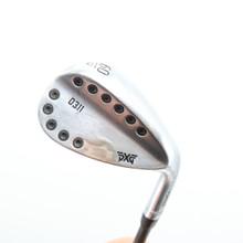 PXG 0311 Forged Wedge 60 Deg 60.12 Accra 90i Stiff Flex Right-Handed 85033G