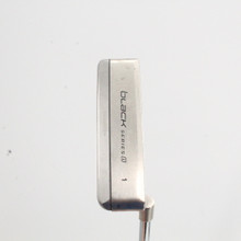 Odyssey Tungsten Black Series 1 Putter 35 Inches Right-Handed 85312A