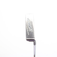TaylorMade Ghost Tour Black Indy Putter 35 Inches Steel Right-Handed 85156B