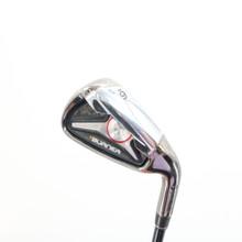 TaylorMade Burner Individual 6 Iron REAX 65 Regular Flex Right-Hand 85171B