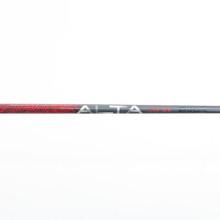 PING ALTA CB 55 Red S Driver Shaft Stiff Flex, Adapter fits G410, G425 85413T