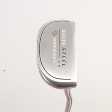 Odyssey White Steel #5 Putter 35 Inches Steel Right-Handed 85056G