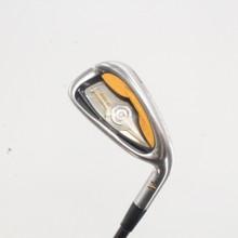 Cleveland CG Gold Individual 7 Iron Graphite Regular Flex Right-Hand 85337A