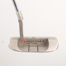 Odyssey Dual Force 990 Putter 32 Inches Steel Shaft Right-Handed 85059G