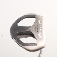 Odyssey White Ice D.A.R.T. Long Putter 48 Inches Right-Handed 85064G