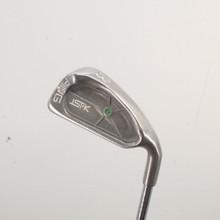 Ping ISI K Individual 3 Iron Green Dot JZ Steel Shaft Stiff Flex 85191B