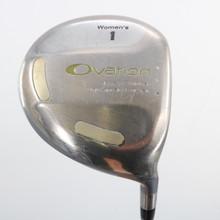 Adams Ovation Titanium 460cc Driver Graphite Shaft Aldila Ladies Flex 85265H