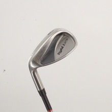 Adams Tight Lies P Pitching Wedge GT Steel Graphite Tip Wedge Left-Handed 85355A