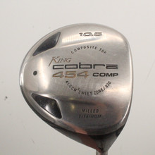 King Cobra 454 Comp Driver 10.5 Deg Graphite Design YS-5.5 Regular Flex 85278H