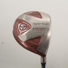TaylorMade Burner Driver 8.5 Degrees Graphite Bubble S-90 Stiff Flex 85288H