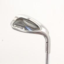 PING G30 Lob Wedge Black Dot Steel Shaft Regular Flex Right-Handed 85298H