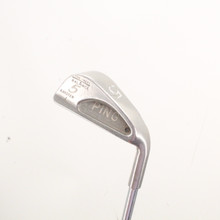 Ping Karsten I Individual 5 Iron Black Dot Steel Stiff Flex Right-Handed 85457B
