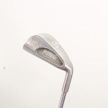 Ping Karsten I Individual 6 Iron Black Dot Steel Stiff Flex Right-Handed 85458B