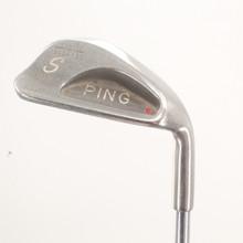 Ping Karsten I Sand Wedge Red Dot Steel Stiff Flex Right-Handed 85506H