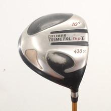 Orlimar Trimetal Driver 10.5 Degrees Graphite Regular Flex Right-Handed 85610J