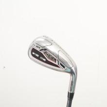 Adams IDEA a12 OS Individual 8 Iron Graphite Shaft Senior Flex Right-Hand 85467B