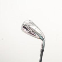 Adams IDEA a12 OS Individual 7 Iron Graphite Shaft Senior Flex Right-Hand 85468B