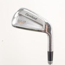 Cleveland 588 CB Precision Forged Individual 6 Iron Graphite Stiff Flex 85519H