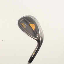 Cleveland CG14 Black Pearl Wedge 56 Degrees 56.11 Steel Right-Handed 85700A