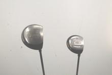 Ping TiSi/i3 Wood Set 1,3 Graphite Shaft Stiff Flex Right-Handed 85621