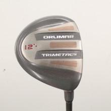 Orlimar Trimetal Driver 12 Degrees Graphite Stiff Flex Right-Handed 85536H