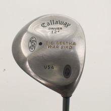 Callaway Big Bertha War Bird Wood Set 1,3,9 Graphite Gems Ladies Flex 85626J