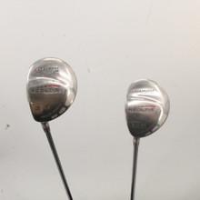 Adams Redline Titanium 3,5 Wood Set Graphite Regular Flex Left-Handed 85647J