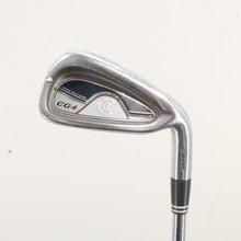 Cleveland CG4 Individual 4 Iron Dynamic Gold S300 Steel Stiff Flex 85575H
