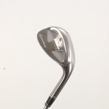 TaylorMade TP RAC Satin Wedge 56 Degrees 56.12 Steel Regular Right-Handed 85736A