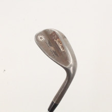 Titleist Spin Milled Oil Can Vokey Wedge 60 Degrees 60.04 Steel Shaft 85739A