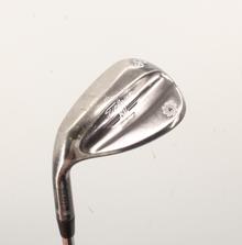 Titleist Vokey SM7 Brushed Steel Wedge 60.08 Deg M-Grind Steel Left-hand 85905B