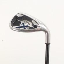 Callaway Golf X-20 Pitching Wedge Graphite Shaft Regular Flex Right-Hand 85595H
