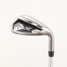 Callaway X Hot P Pitching Wedge Graphite Shaft Ladies Flex Right-Handed 85596H