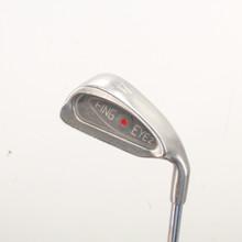 Ping EYE2 Individual 4 Iron Red Dot ZZ Lite Steel Stiff Flex Right-Handed 85908B