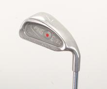 Ping EYE2 Individual 7 Iron Red Dot ZZ Lite Steel Stiff Flex Right-Handed 85909B