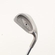Ping Eye 2 Individual 6 Iron Black Dot ZZ-Lite Steel Shaft Stiff Flex 85755A
