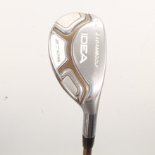Adams Idea A7OS Max Individual 5 Hybrid Iron Ladies Flex Right-Handed 86009H