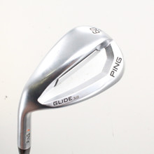 Ping Glide 3.0 Lob Wedge 60 Deg 60.14 Orange Dot Senior Flex Left-Handed 85656J