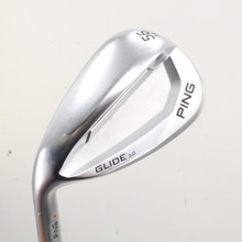 Ping Glide 3.0 Sand Wedge 56 Deg 56.14 Orange Dot Senior Flex Left-Handed 85657J