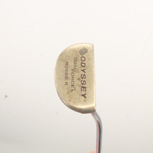 Odyssey Dual Force Rossie II Putter 33 Inches Right-Handed 85925B