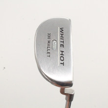 Odyssey White Hot XG 330 Mallet Putter 33 Inches Steel Right-Handed 85844G