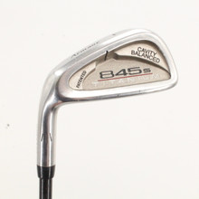 Tommy Armour 845s Silver Scot Individual 7 Iron Regular Left-Handed 86017H