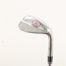 Confidence Golf Gap Wedge 52 Degrees Steel Shaft Wedge Flex Right-Handed 86020H