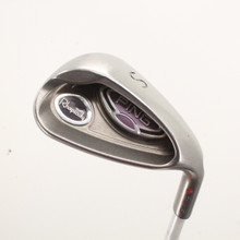 Ping Rhapsody S SW Sand Wedge Red Dot Graphite Ladies Flex Right-Handed 85851G