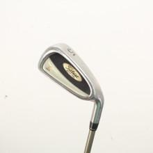 Titleist DCI 822 OS Individual 5-Iron Graphite Ladies Flex Right-Handed 85935B