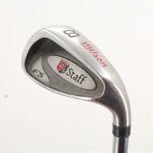 Wilson Fat Shaft Individual 8 Iron True Temper Stiff Flex Right-Handed 85676J