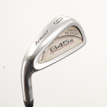 Tommy Armour 845s Ti Individual 6 Iron Graphite Regular Flex Left-Handed 85679J