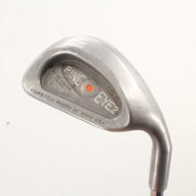 Ping EYE2 Plus W Pitching Wedge Orange Dot Steel Stiff Flex Right-Handed 85685J