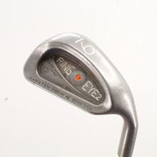Ping EYE 2 Plus Individual 9 Iron Orange Dot Steel K-Shaft Stiff Flex 85686J