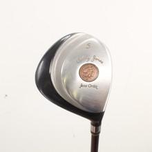 Bobby Jones Jesse Ortiz 5 Wood Graphite Light Senior Flex Right-Handed 85864G